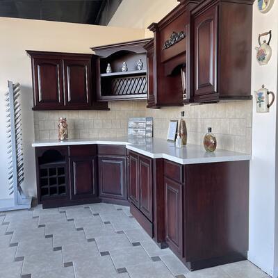 Kitchen Cabinets-16
