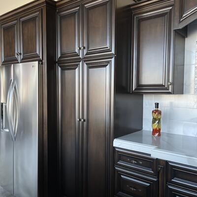 Kitchen Cabinets-20