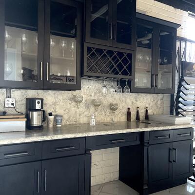 Kitchen Cabinets-19