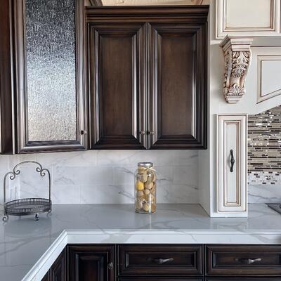 Kitchen Cabinets-18