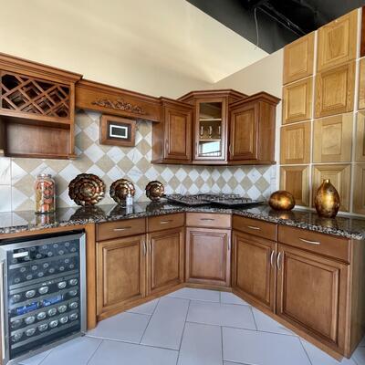 Kitchen Cabinets-22