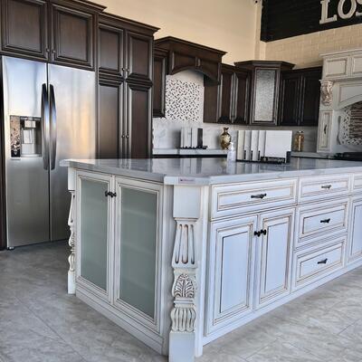 Kitchen Cabinets-17
